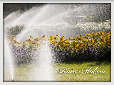Landscape Irrigation Design Services | Garden Irrigation Services ...
