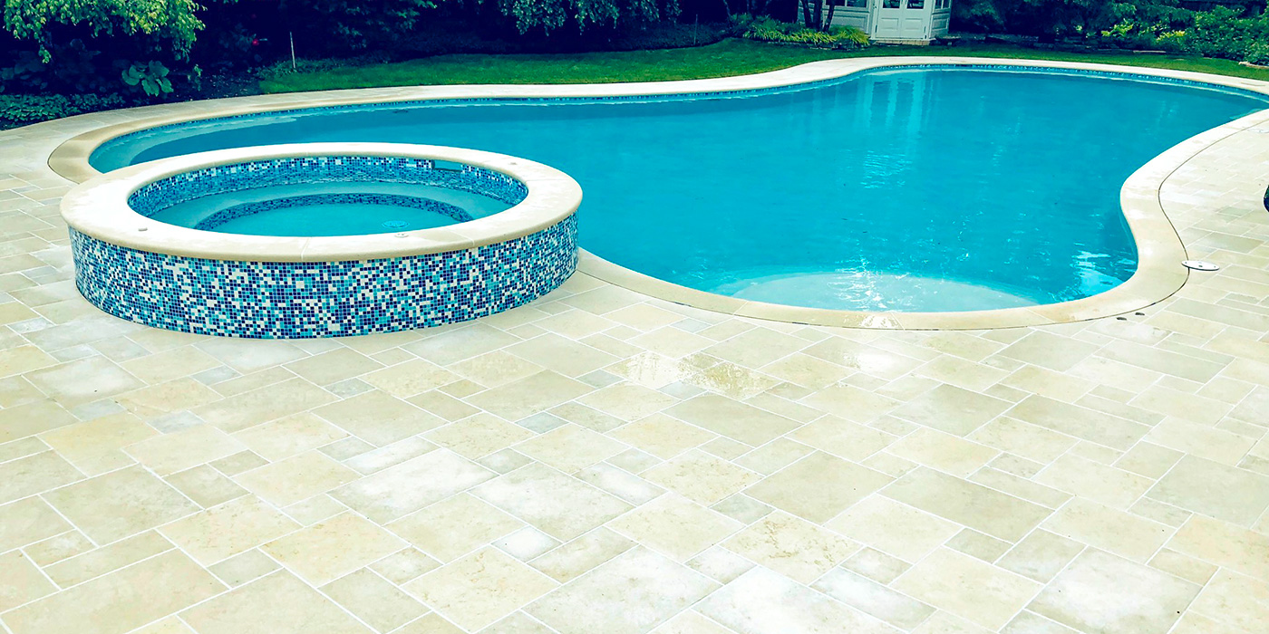 From Outdoor Kitchens to Pools